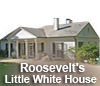 FDR's Little White House